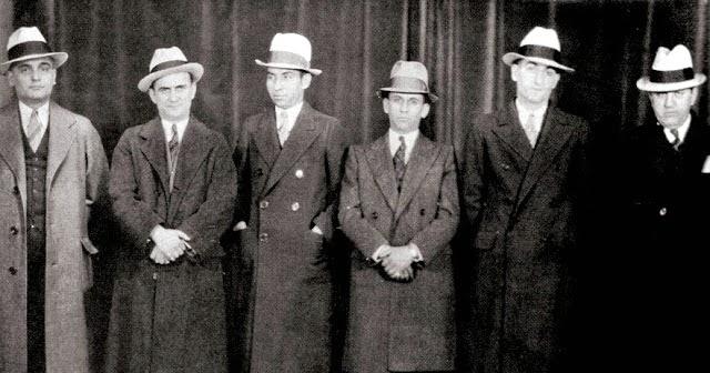 Episode 44 Rise Of The Mafia In The United States